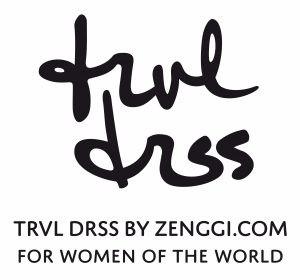 Trvl Drss by Zenggi